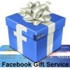 "How to send real birthday ""gift"" to your facebook friends"