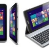 Acer unveiled Windows 8.1 powered Iconia W4 : Compare with Iconia W3