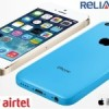 iPhone 5S and 5C offer: Reliance v/s Airtel