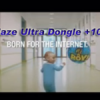 "MTS offers free MBlaze Ultra Dongle+10GB data to babies born on 26th March ""Born for the Internet"""