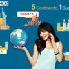 Reliance Comm launches 'Unique UK' & 'Fabulous Five' International Roaming packs: Data usage 1MB@Rs 10