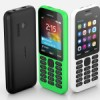 Microsoft launches Internet-ready feature phone Nokia 215 for $29
