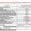 Why should you subscribe BSNL's Unlimited Broadband Combo Plan 990 ?