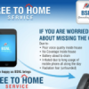 BSNL launches Free to Home Service-Call diversion facility