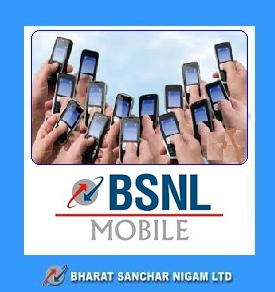 BSNL Launches SMS Based 3G Data Plan Activation Facility