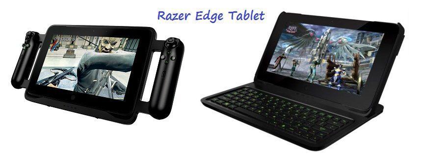Razer Edge
