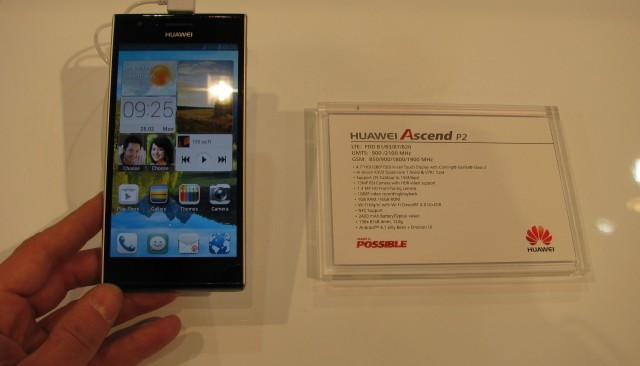 mwc_huawei ascent p2