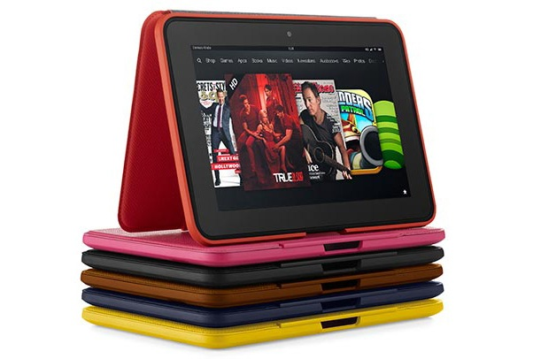 Kindle fire HD 8.9 inch 16GB tablet is now starts from ...