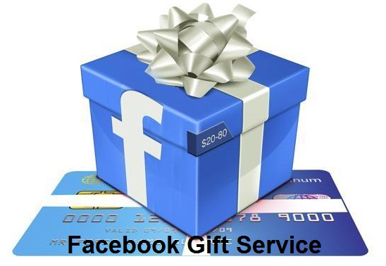How To Send Real Birthday Gift Your Facebook Friends