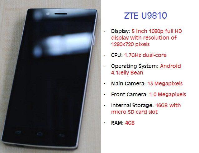 ZTE-U9810