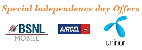 all operator indepedance offers