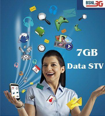 bsnl7GBdata