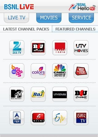 Exclusive: BSNL introduces Data STV Rs 291 for Mobile TV