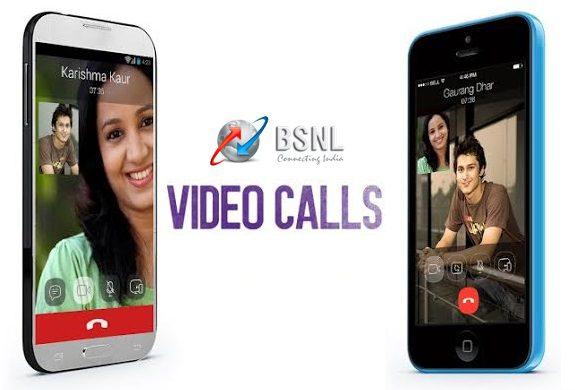 BSNL_video_calls