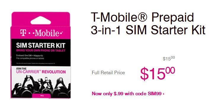 T-Mobile is one of the nation's leading phone service providers as well as a retailer for the latest smartphones and more. Check out its great offers on prepaid plans and phone services for all-over coverage at low prices. You can save even more this holiday season when you combine T-Mobile coupons and promo codes with other sales and offers.